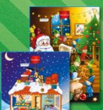 Adventskalender von Favorina