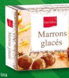 Glasierte Maronen von Favorina