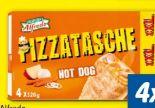 Pizzatasche von Trattoria Alfredo