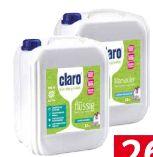 Professional Flüssigreiniger Öko von Claro