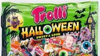 Halloween Sweet Sour von Trolli