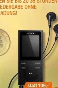 Blu-Ray Player BDPS1700B von Sony