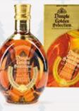 Blended Scotch Whisky Golden Selection von Dimple