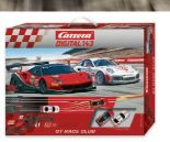 Porsche GT3 Race Taxi von Carrera Go!!!