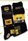 Herren Socken von CAT