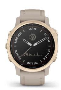 GPS-Smartwatch von Garmin
