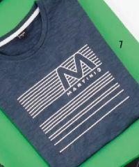Herren-Langarmshirt Effort von Martini Sportswear