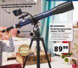 Hochleistungsteleskop SkyLux 70/700 von Bresser