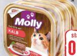 Katzentrockennahrung von Molly