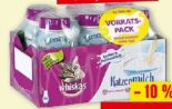 Katzenmilch von Whiskas