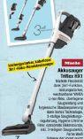 Handstaubsauger Triflex HX1 PowerLine von Miele