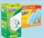 Nachfüllung Mega Pack von Swiffer