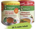 Bio Hildegard Suppen von Gewusst Wie