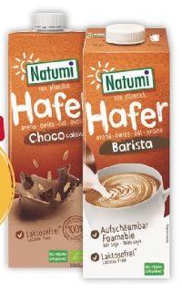 Bio-Hafer Choco von Natumi