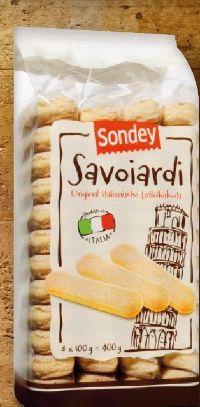 Savoiardi von Sondey