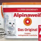 Alpinaweiß Das Original von Alpina