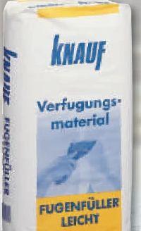 Fugenfüller von Knauf