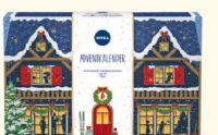 Adventkalender von Nivea