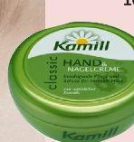 Hand-Nagelcreme von Kamill