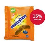 Crunchy Sticks von Ovomaltine