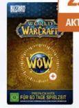 World of Warcraft von PlayStation 4
