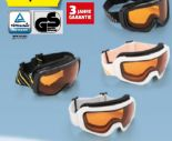 Ski-Snowboardbrille von Crane