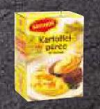 Kartoffelpüree von Maggi