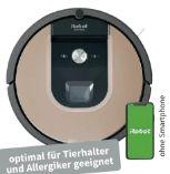 Staubsauger Roboter Roomba 976 von iRobot