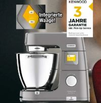 Küchenmaschine KWL90.004SI von Kenwood