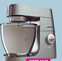 Küchenmaschine KVL 8300 Chef XL Titanium von Kenwood