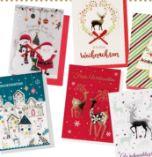 Weihnachtskarte von Melinera