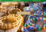 LED-Lichterschlauch von Melinera