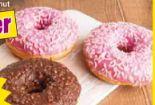 Donuts von Goldblume