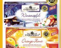 Wintertee von Cornwall