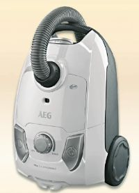 Staubsauger VX4-1-IW-P von AEG