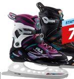 Damen Eislaufschuh Primo Ice von Fila