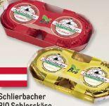 Bio-Schlosskäse von Schlierbacher