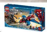 Spiderjet 76150 von Lego