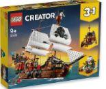 Piratenschiff 31109 von Lego Creator