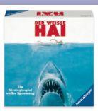 Der Weiße Hai von Ravensburger