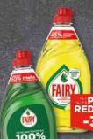 Spülmittel Original von Fairy