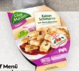 Kaiserschmarrn von Chef Menü