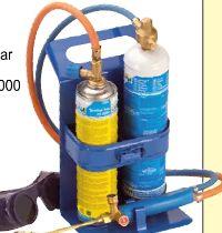 Autogen-Schweiß-Hartlötgerät Schweiß-Fix SF 3100 von CFH