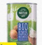 Bio-Kokosnussmilch von Natur Aktiv