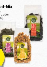 Bio-Superfood Mix von Natur Aktiv