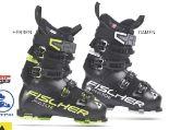 Erwachsenen-Skischuh Ranger One 120 X/110 X von Fischer