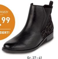 Damen Chelsea Boots von Marco Tozzi
