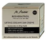 Resveratrol Lifting Cream von M. Asam