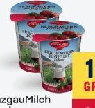 Fruchtjoghurt von Pinzgau Milch
