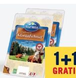 Käsescheiben von Tirol Milch
